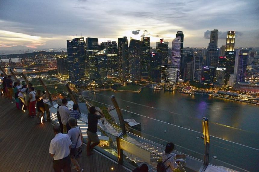 Singapore ranked among the top 10 most generous countries in the world for the first time in 2018, up from 30th place the year before.