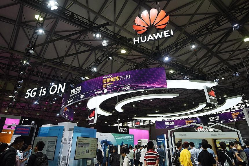 Former US administration officials and trade analysts warned that the Chinese government could exploit Huawei to spy on or disrupt US communications networks.