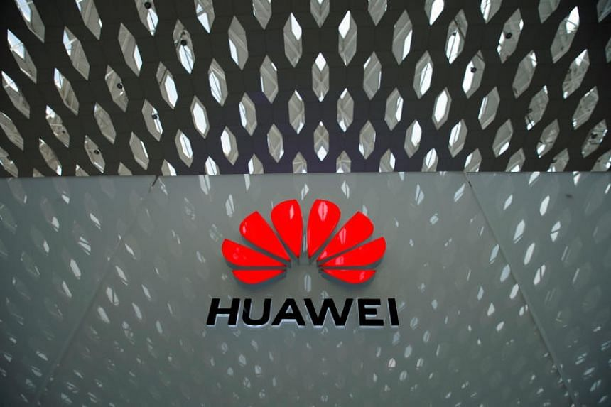 The US has been engaged in a global campaign to block Huawei from so-called 5G communications networks, calling the company a security threat.