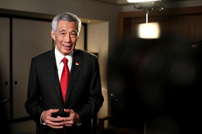 Prime Minister Lee Hsien Loong said positions have hardened since last year's summit in Argentina.