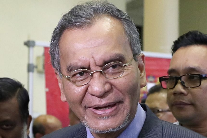 Malaysia's Health Minister Dzulkefly Ahmad stressed that drug trafficking will remain a crime.