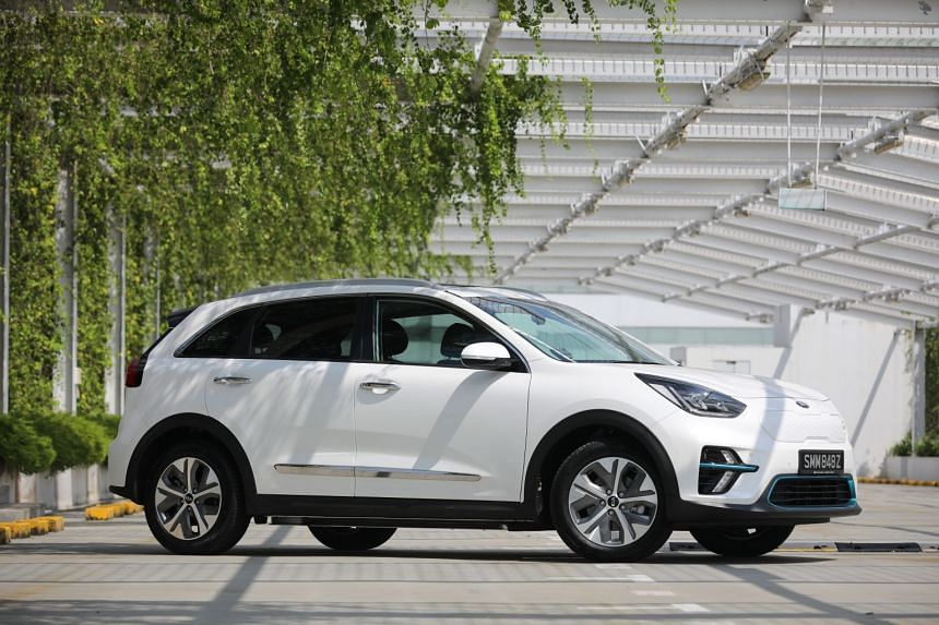 With 395Nm of instant torque, the Niro EV leaves the regular pack in the dust. It has premium amenities such as cordless phone charging and ventilated seats. And as an electric car, it can save $20,000 in fuel expenses over 10 years for its owner.