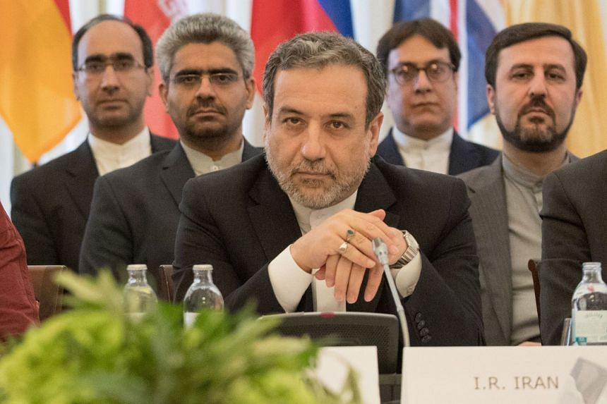 Iran in talks to salvage nuclear deal