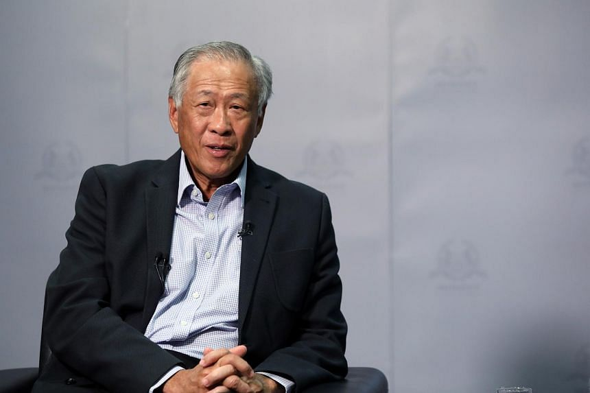 Defence Minister Ng Eng Hen announced that a new Special Operations Command Centre, to be sited at Hendon Camp, will be operational by the end of 2019.