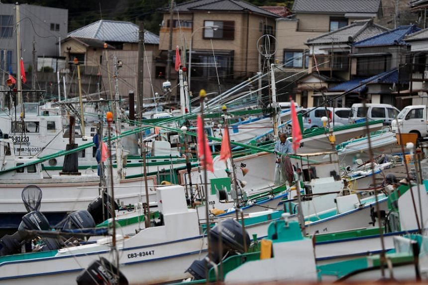 Japan's decision in December to withdraw from the International Whaling Commission sparked a firestorm of criticism from environmentalists and anti-whaling countries such as Australia, New Zealand and Canada.
