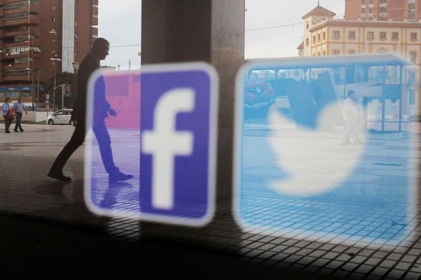 Facebook, Twitter and other social media networks said they would take further steps to stop the spread of violent extremist content in Australia.