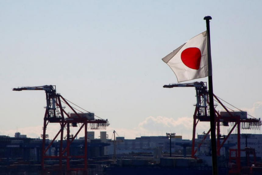 Japan plans to restrict the export the high-tech materials in relation to a South Korean ruling on war-time forced labour.