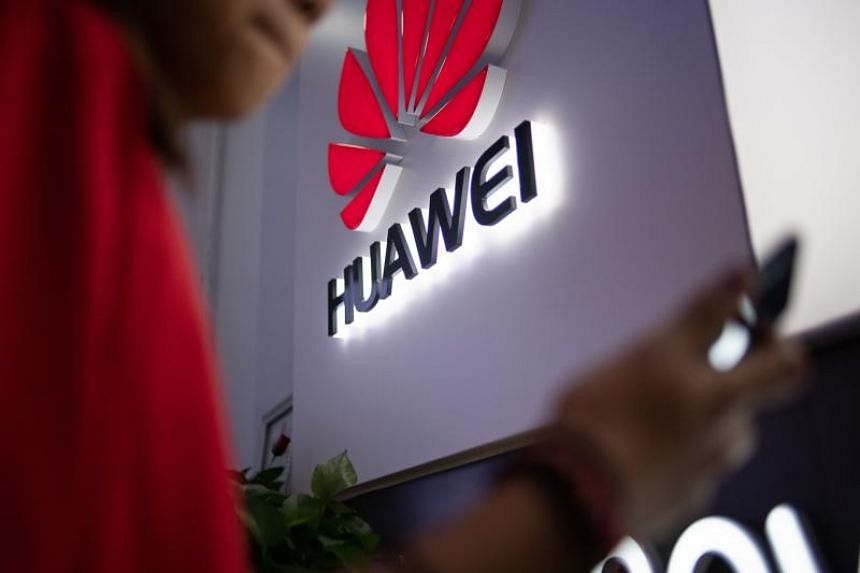 President Trump says United States companies can trade with Huawei