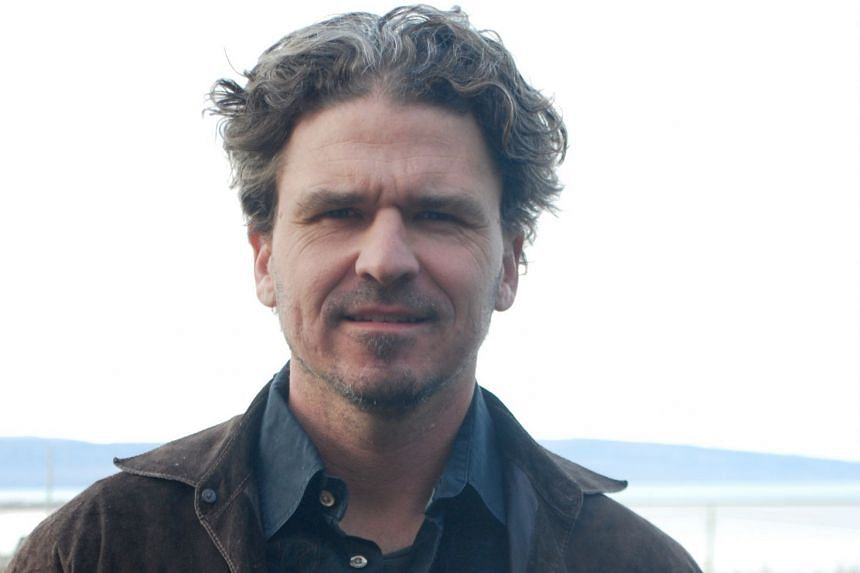 Dave Eggers' visit to South Sudan in 2014 planted the seeds of The Parade.