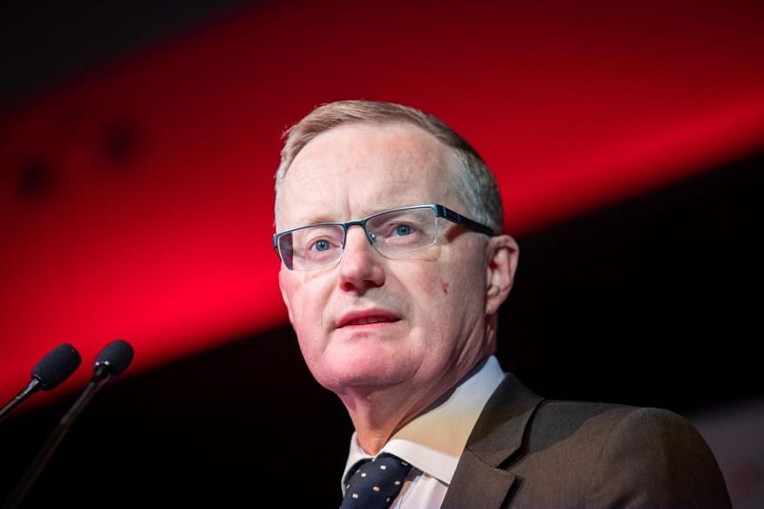 Reserve Bank Governor Philip Lowe lowered the key rate by a quarter-point to 1 per cent on Tuesday (July 2).