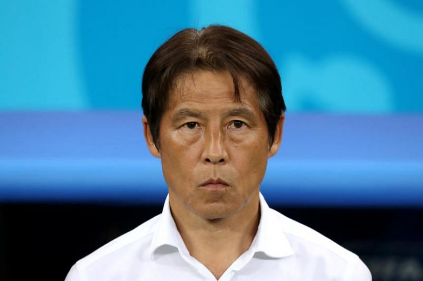 Akira Nishino has been appointed to lead Thailand on their quest to qualify for the World Cup finals for the first time.