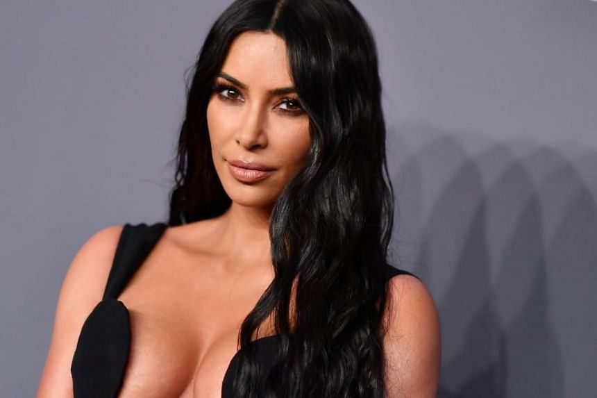Kim Kardashian Is Changing the Name of Her Controversial Shapewear Line