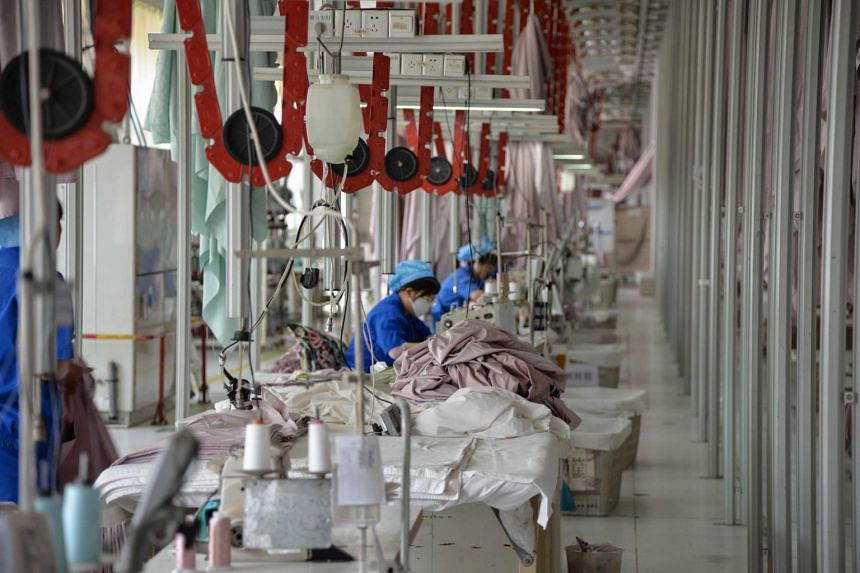In recent years, some Chinese manufacturers had already started to relocate capacity to countries such as Vietnam and Cambodia, due to high operating costs at home.