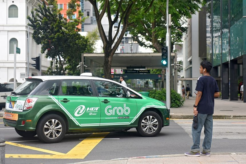 A new cost-saving addition to GrabShare will be implemented for all areas around Singapore by July 18.