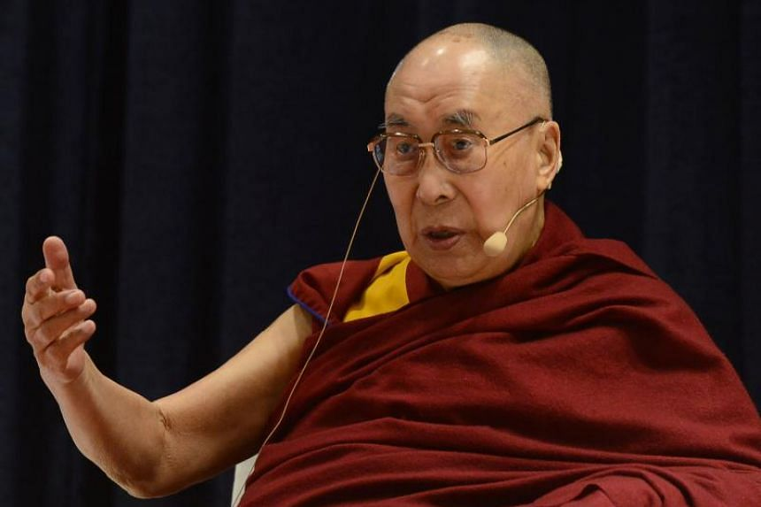 Dalai Lama 'deeply sorry for comments on women