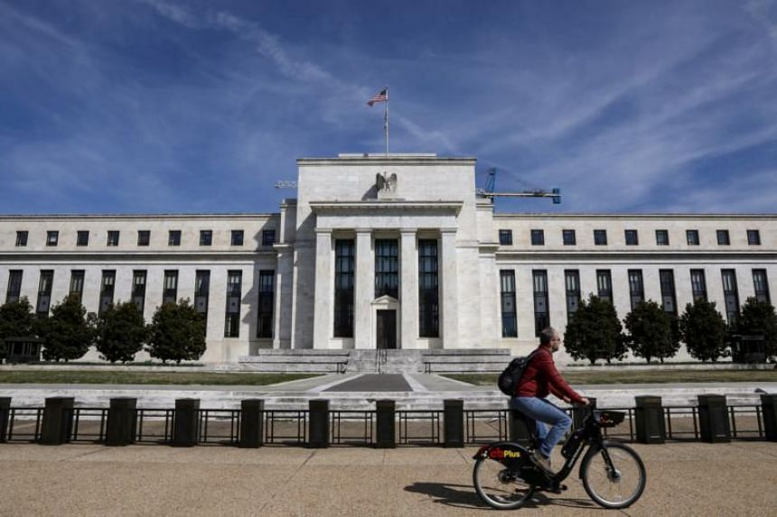 The Fed has a seven-member board, but has had openings for many months.