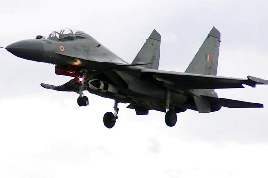 World's largest combat jet deal under way as India starts