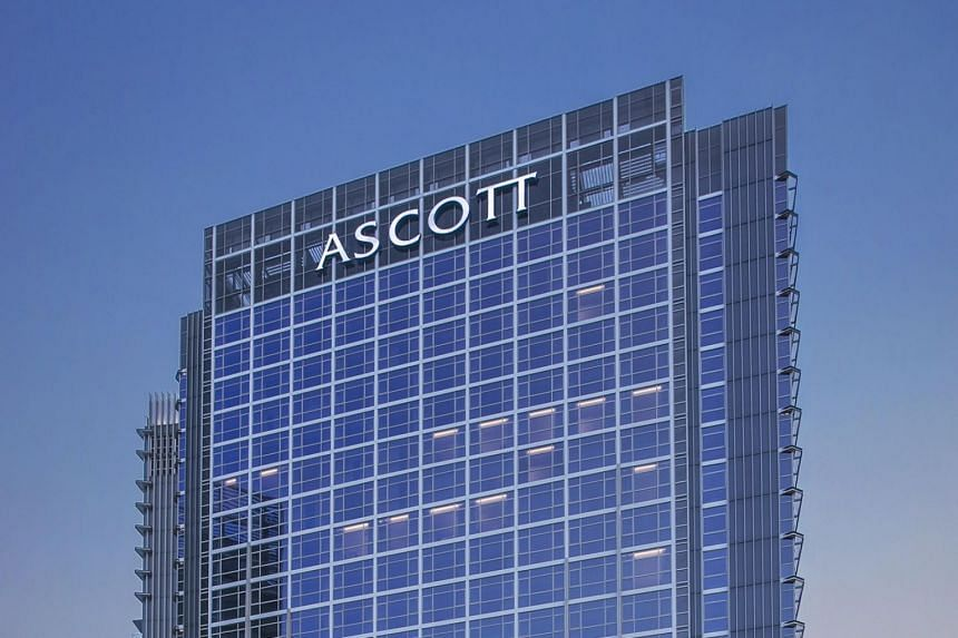 Ascott Reit's Ascott Orchard Singapore is a few minutes' walk from Orchard MRT station.