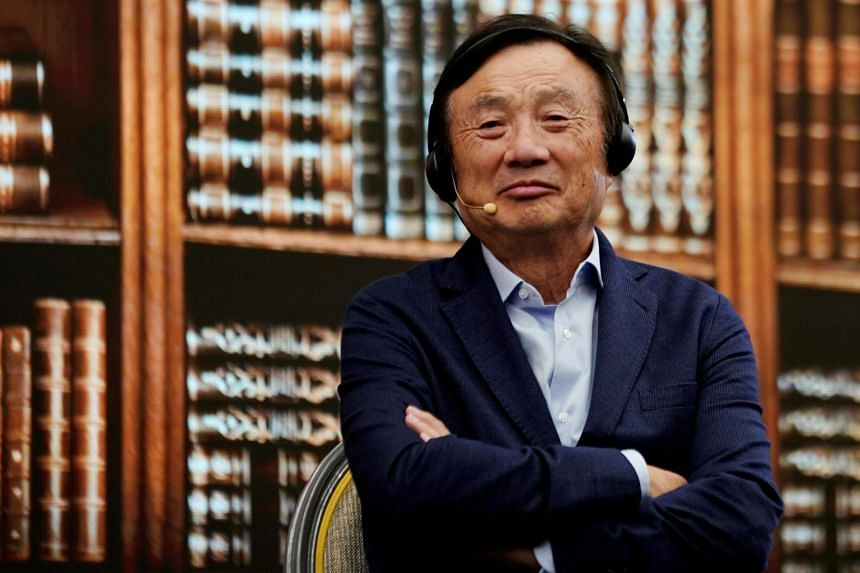 "The Financial Times quoted Huawei founder Ren Zhengfei as saying that US President Donald Trump's move to relax a ban on Huawei's equipment will not have ""much impact"" on its business."