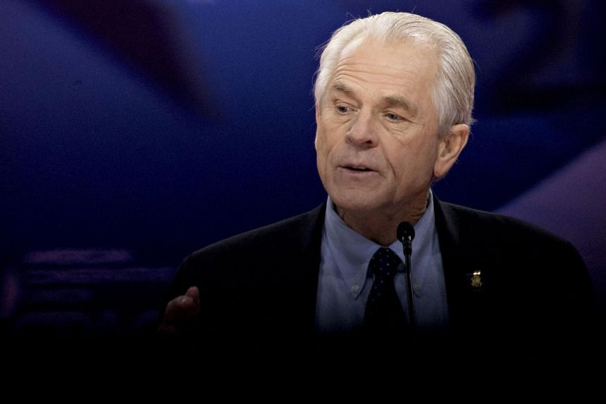 White House trade adviser Peter Navarro played down the concession on Huawei, saying US policy with respect to the 5G component has not changed.