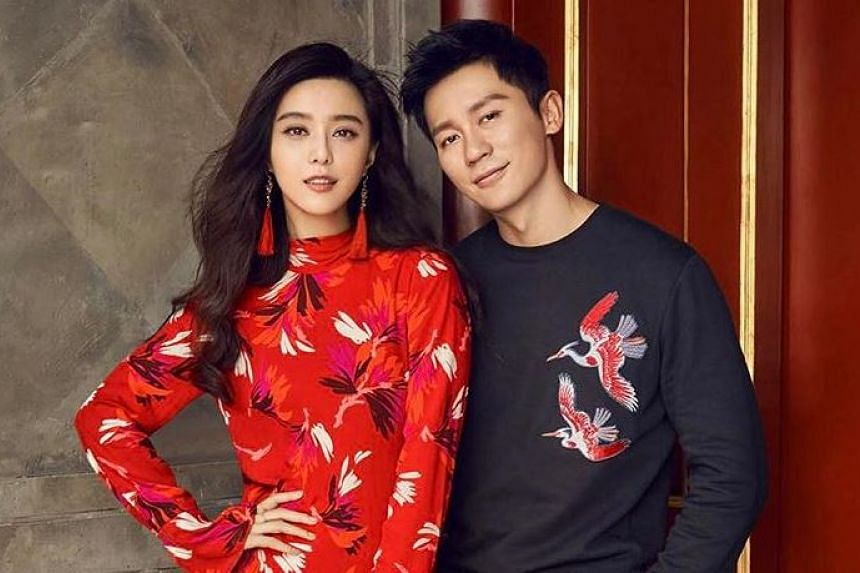 Image result for Fan Bingbing Pregnant