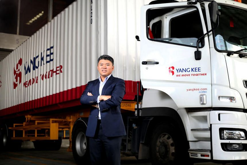 Yang Kee Logistics group CEO Ken Koh said the increased investment affirms Logos' vote of confidence in their jointly-owned portfolio and Yang Kee's logistics capabilities.
