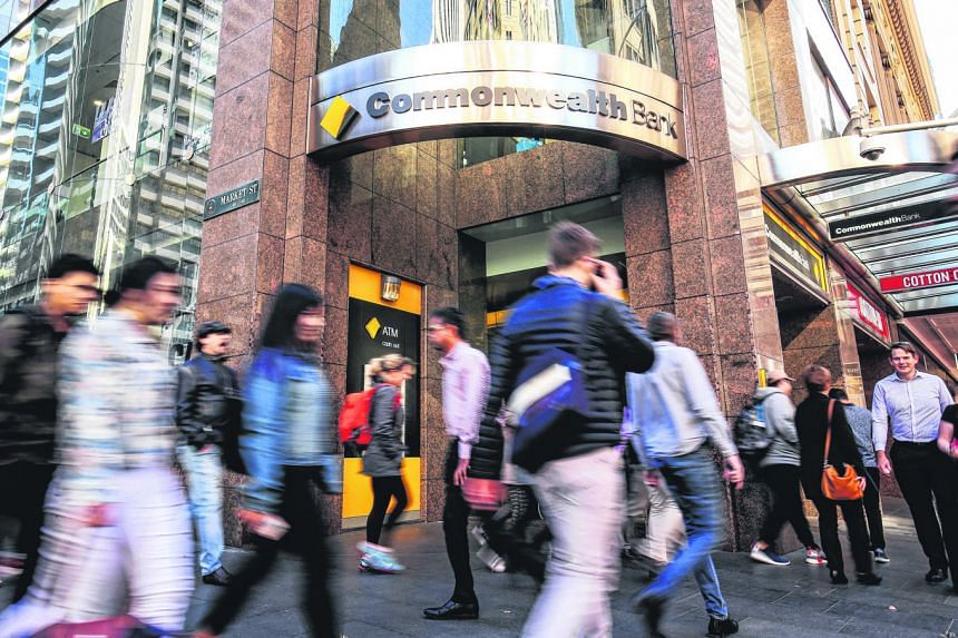 Commonwealth Bank of Australia, the biggest of the Big Four Australian lenders, has the largest deposit book and cannot drop rates much lower to its existing customers.