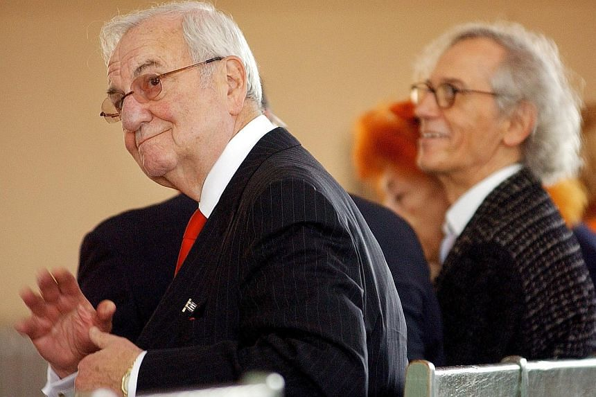 Mr Lee Iacocca is credited with creating the iconic Ford Mustang and saving Chrysler from bankruptcy.