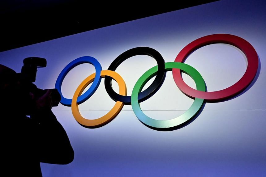 Mr Scott Blackmun stepped down as chief of the United States Olympic Committee in February last year.