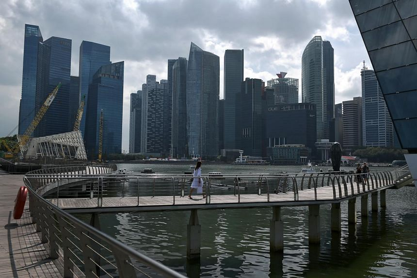 Higher fixed deposit rates luring savers from Singapore