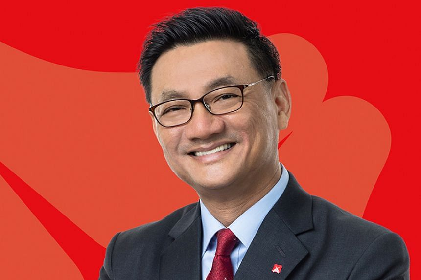 DBS Bank chief investment officer Hou Wey Fook noted that 90 million millennials across the world stand to inherit US$30 trillion over the next few decades.