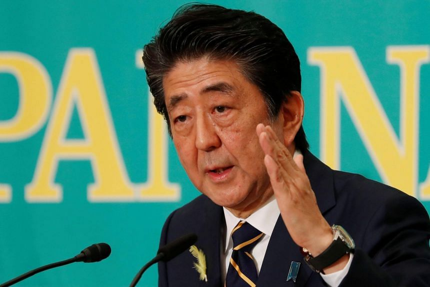 A sixth straight win in a national election would reinforce the LDP status as Japan's undisputed ruling party and cement Shinzo Abe's legacy.