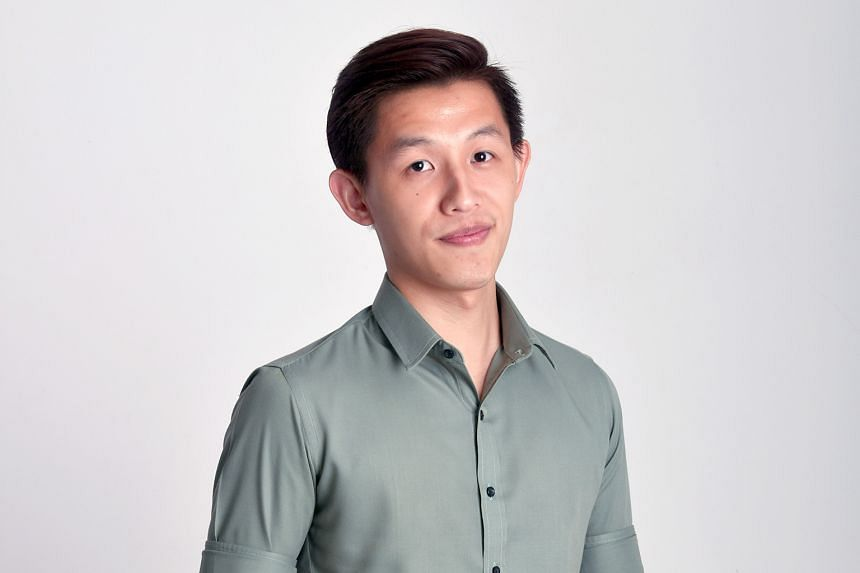 Fabian Koh.