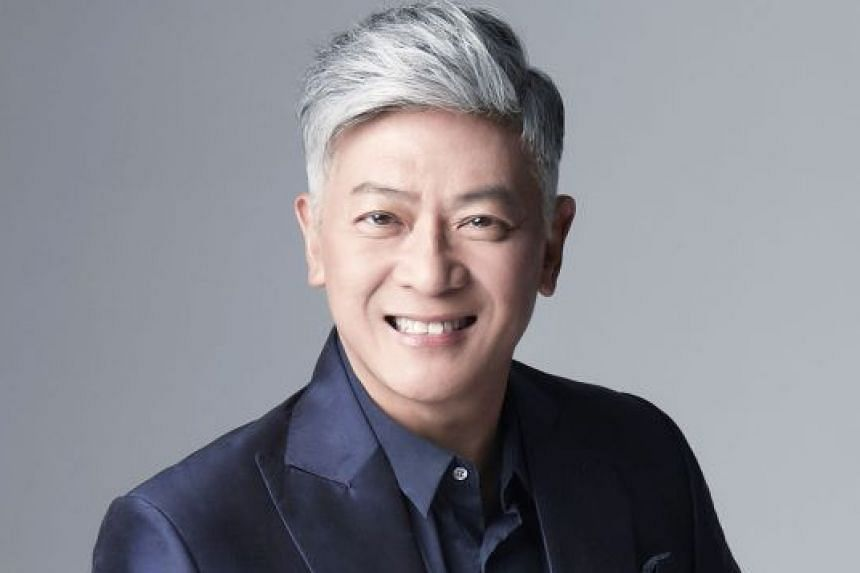 Home-grown singer, musician and composer Dick Lee (above)