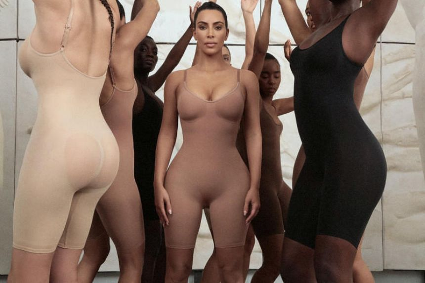 Furore was sparked when Kim Kardashian West announced plans to launch a new line of bodywear named and trademarked Kimono, with the Japanese trade minister and mayor of Kyoto getting involved.