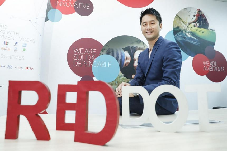The deal values Red Dot Payment at US$65 million, and will see its founder and chief executive officer Randy Tan retaining a stake in the company, while a majority of other shareholders will exit.