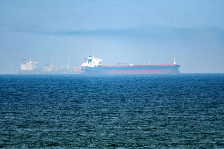 A common method to transport Iranian oil or North Korean coal with stealth is to turn off the Automatic Identification System, an electronic device that pinpoints a ship's location.