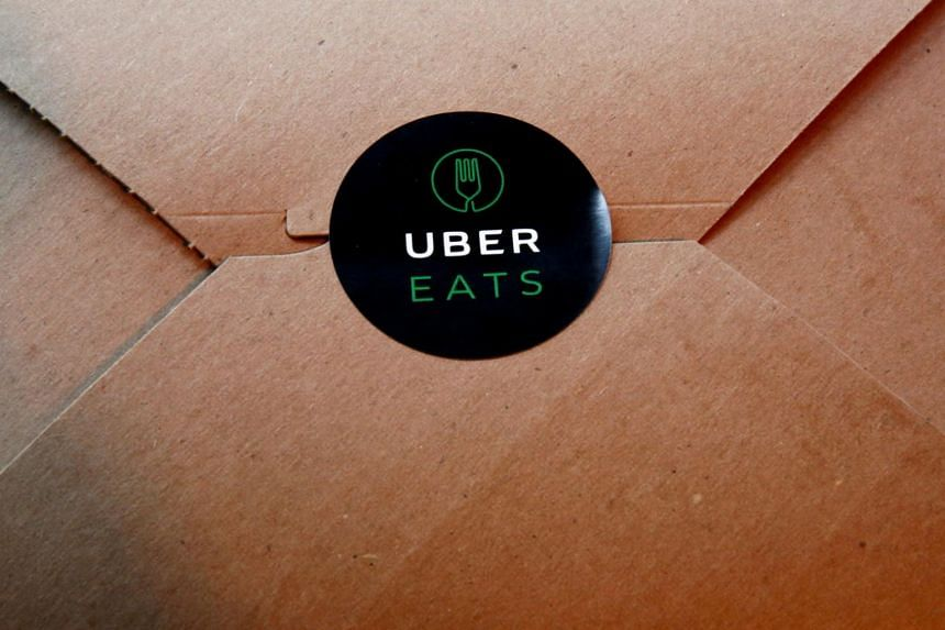 Building up Uber Eats could be the company's best chance, for now, to capture revenue in Japan, where ride-sharing is banned.
