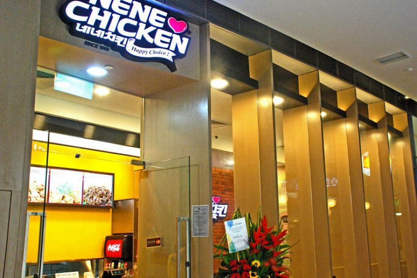 This NeNe Chicken deal will expand Australia-headquartered ST Group's business in New Zealand, where it already has 15 outlets under the PappaRich, Gong Cha and Hokkaido Baked Cheese Tart brands.
