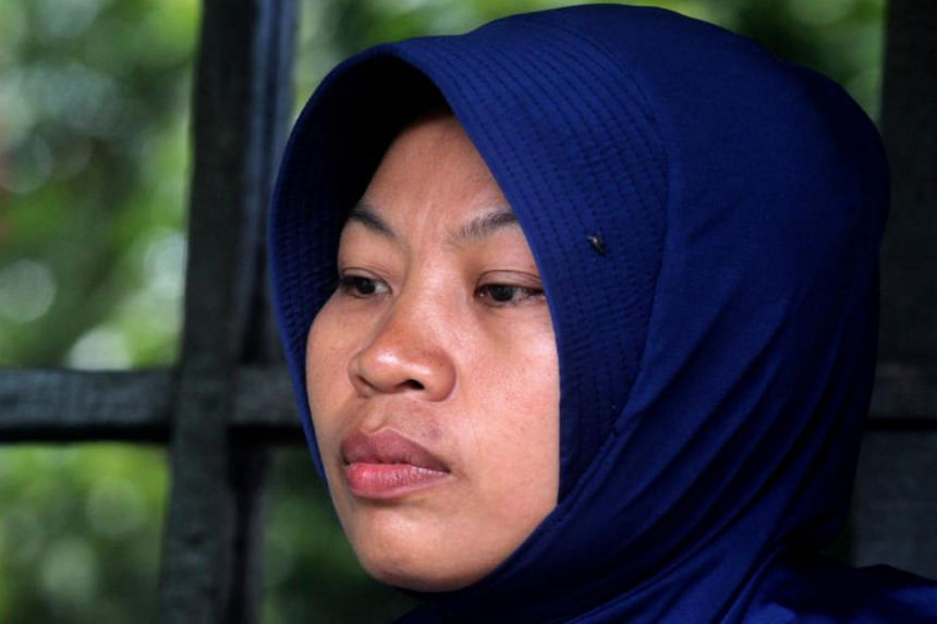 The Indonesian supreme court said that Ms Baiq Nuril Maknun, who was found guilty of spreading indecent material, had failed to produce new evidence and dismissed her challenge.