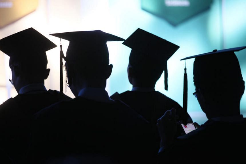 """The salary expectations of IT graduates are significantly higher due to """"increased demand for a very low supply of technical and digital talent in Singapore"""", the report by employer branding firm Universum said."""