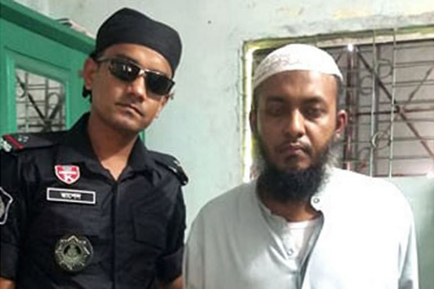 Al Amin, the head teacher and founder of the Baitul Huda Cadet Madrassa in Fatulla outside Dhaka, admitted he forcibly had sexual intercourse with several of his minor students.