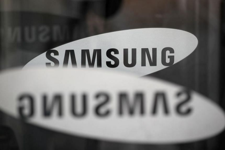 Samsung slid as much as 1.2 per cent in early trade in Seoul on Friday (July 5).