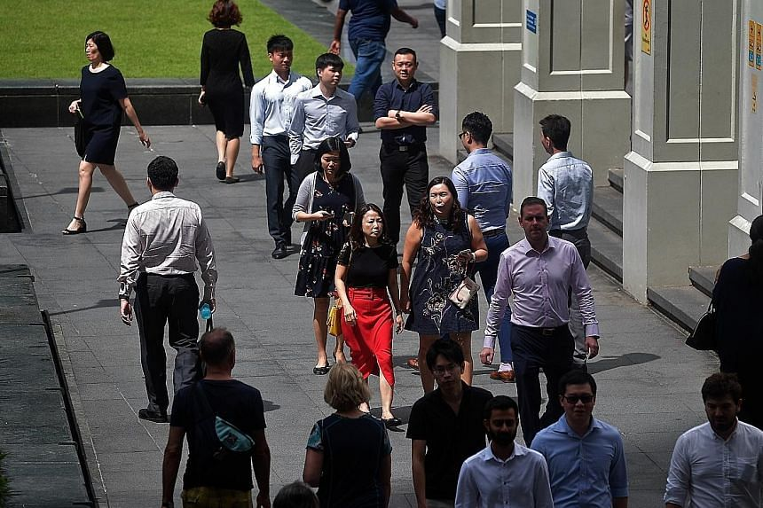 803685f4c Work harassment pact too broad for Singapore to sign: MOM, Singapore ...