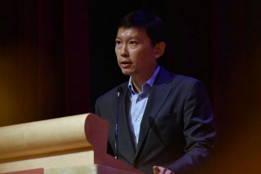 Senior Minister of State for Trade and Industry Chee Hong Tat said an FTA between Singapore and the alliance of the four Latin American nations opens investment opportunities across a range of sectors.