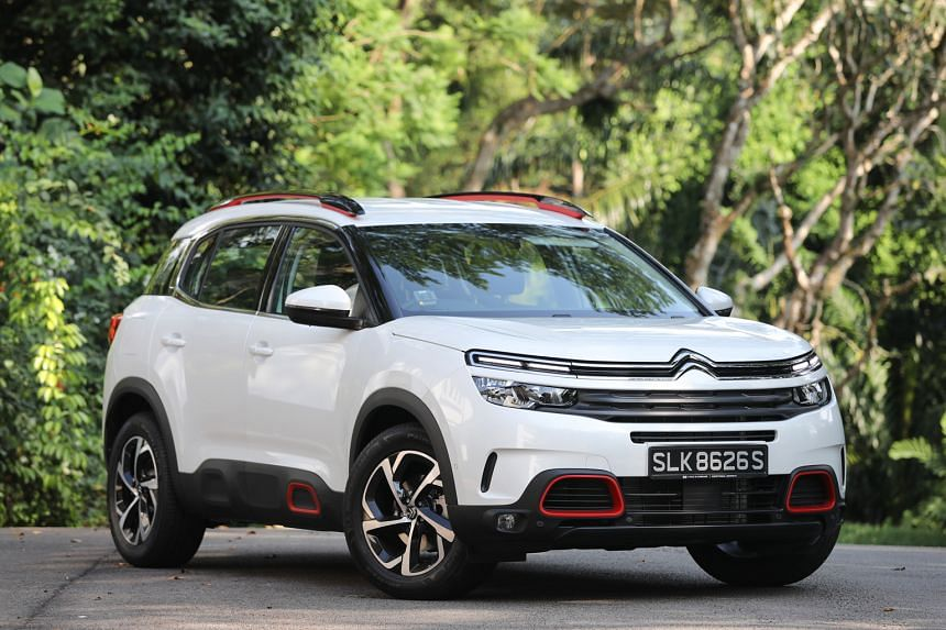 The Citroen C5 Aircross packs a high level of refinement, underscored by its capable chassis and a familiar drivetrain, which is smooth and quiet.