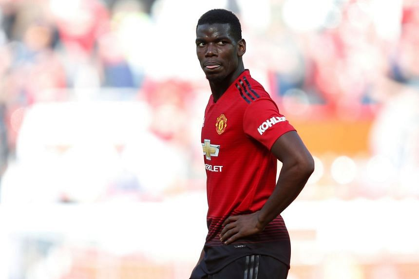 Manchester United has included midfielder Paul Pogba in its squad for the pre-season tour to Australia, Singapore and China.