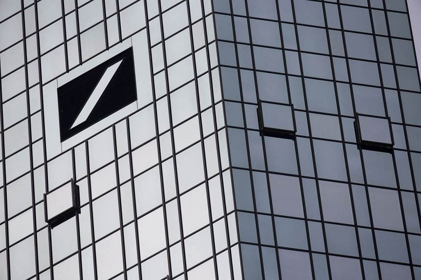 Germany's Deutsche bank said it planned to focus on corporate banking, foreign exchange, deal-making, asset management, and private banking.
