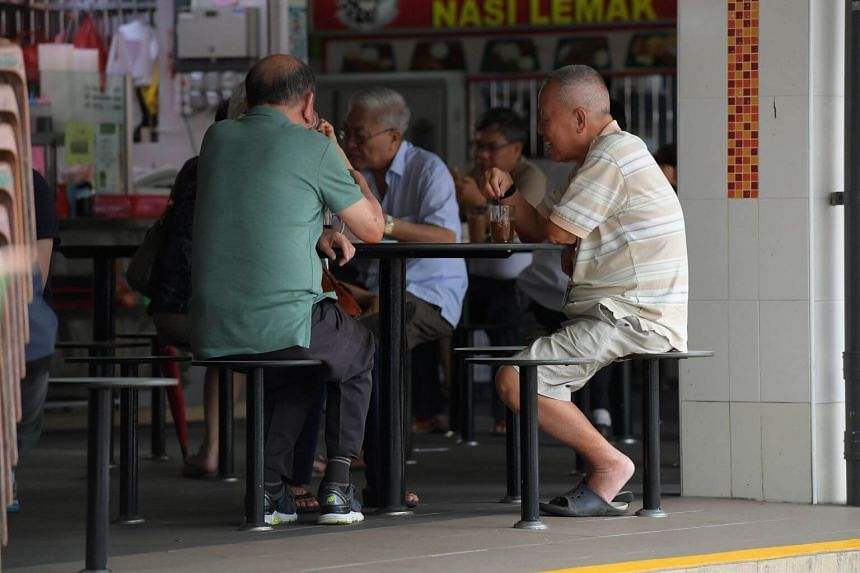 About four in five of the elderly relied on adult children as their income source as of 2011, a dependence that may be increasingly unsustainable given demographic trends.