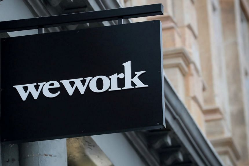 Money-losing WeWork has faced questions about the sustainability of its business model, which is based on short-term revenue agreements and long-term loan liabilities.